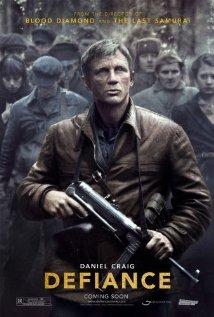 Defiance - Εναντίωση (2008)
