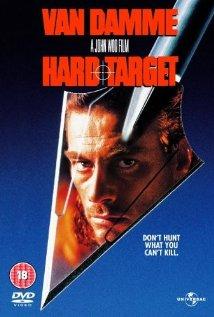 Δύσκολος Στόχος / Hard Target (1993)