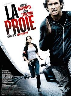 La proie / The Prey (2011)