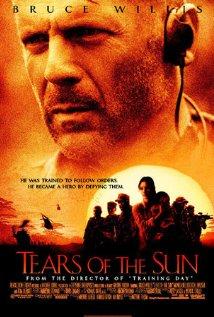 Tears of the Sun - Τα Δάκρυα του Ήλιου (2003)
