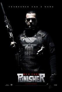 Ο Τιμωρός: Ζώνη Πολέμου / Punisher: War Zone (2008)