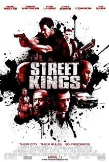 Η Εξουσία της Νύχτας / Street Kings (2008)