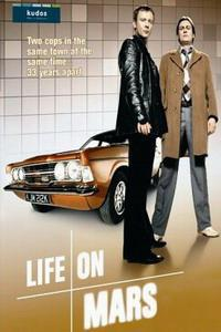 Life on Mars TV SERIES (2006)