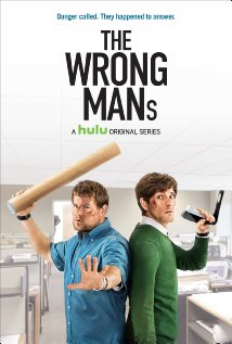 The Wrong Mans (2013-2014) Tv Series