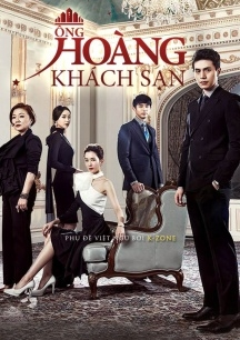Hotel King (2014) TV Series