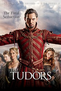 The Tudors (2007–2010) TV Series