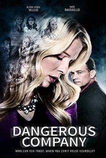 Dangerous Company (2015)