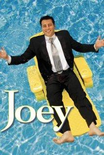 Joey (2004–2006) 1,2η Σεζόν