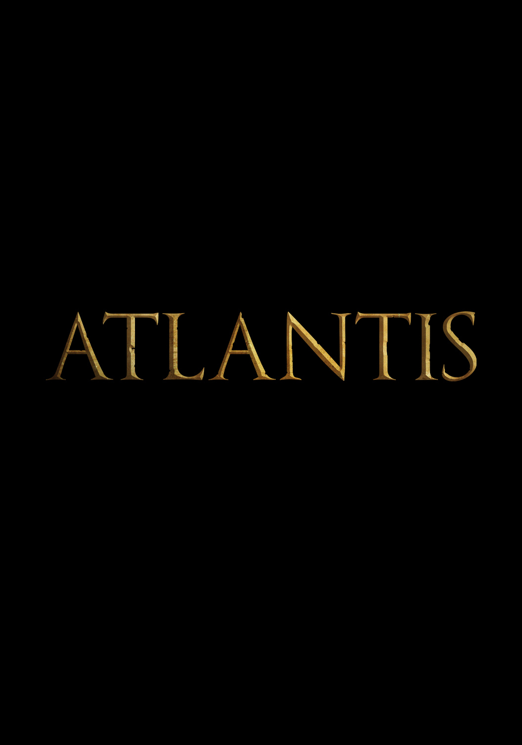 Atlantis (2013-2015) TV Series