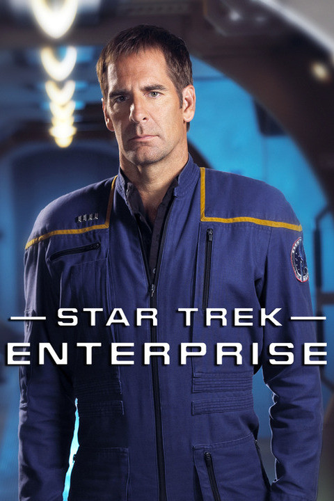 Star Trek: Enterprise (TV Series 2001–2005) Tv series