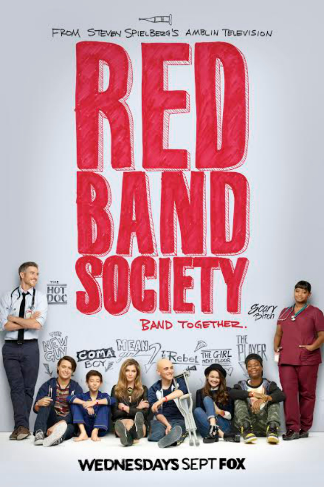 Red Band Society (TV Series 2014-)