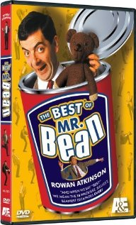 Mr. Bean (1990–1995) TV Series