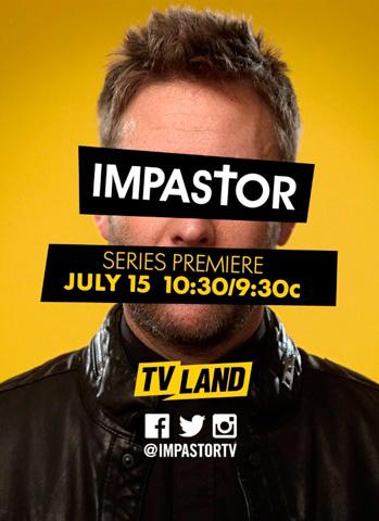 Impastor  (2015) Tv Series