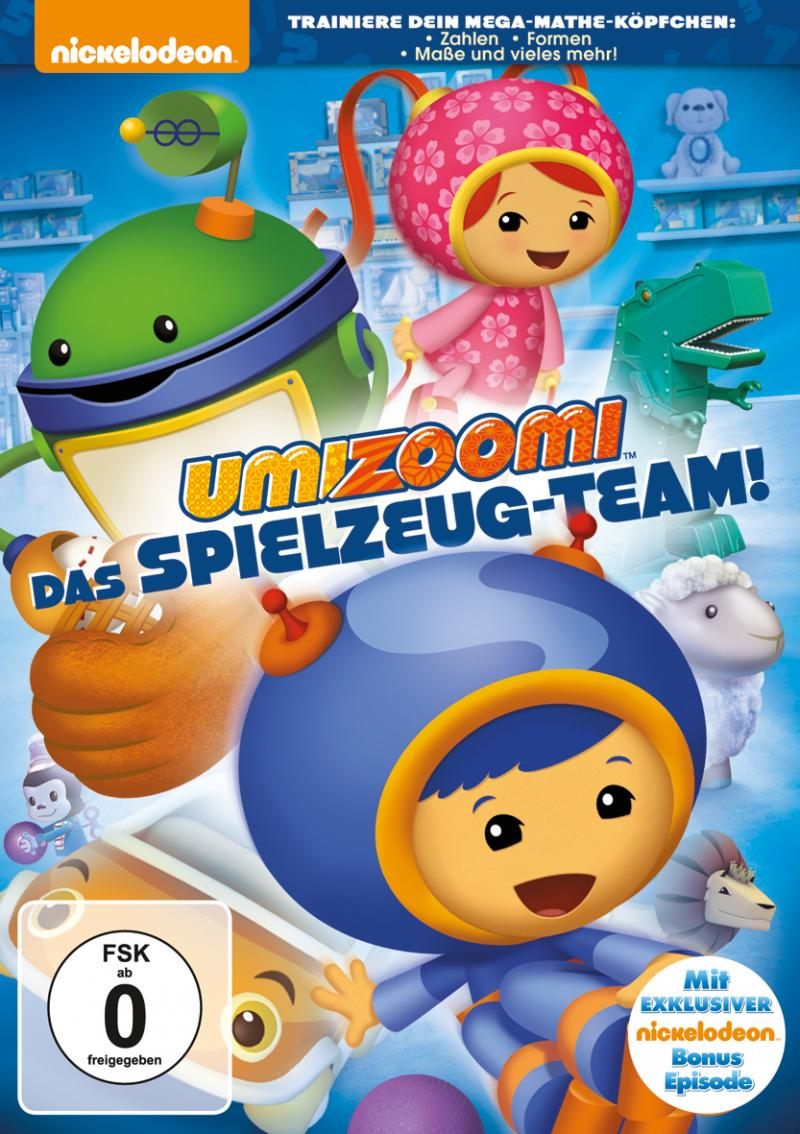 Team Umizoomi (2010) Tv Series