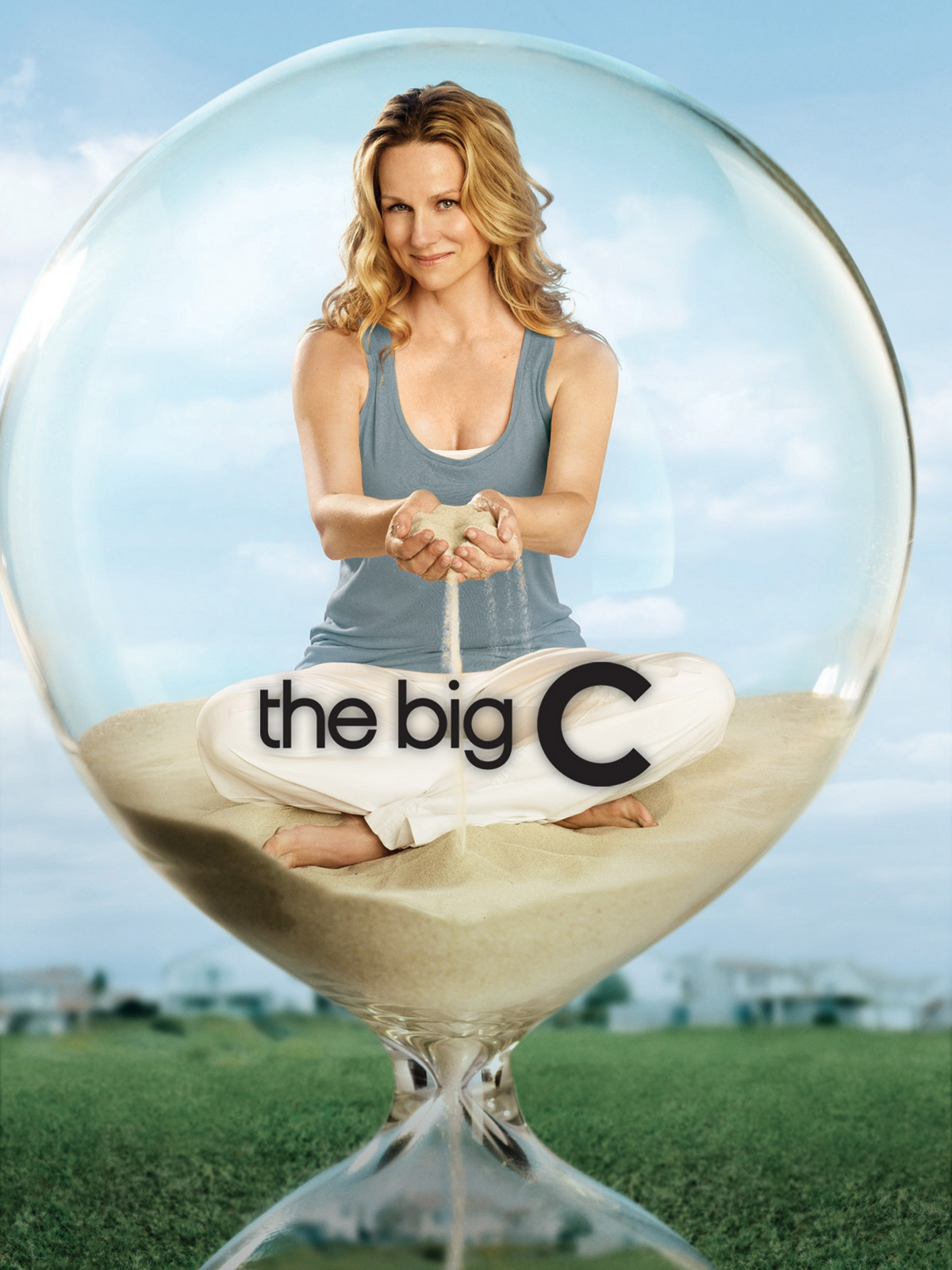 The Big C  (2010-2013) TV Series