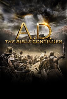 A.D. The Bible Continues (2015) TV Mini-Series