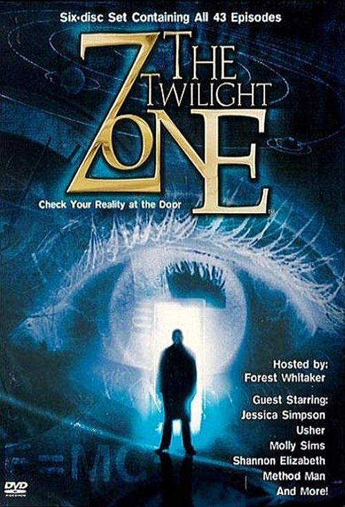 The Twilight Zone TV Series  (2002–2003)