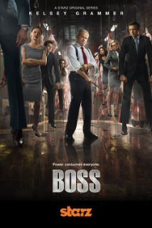 Boss (TV Series 2011–2012)