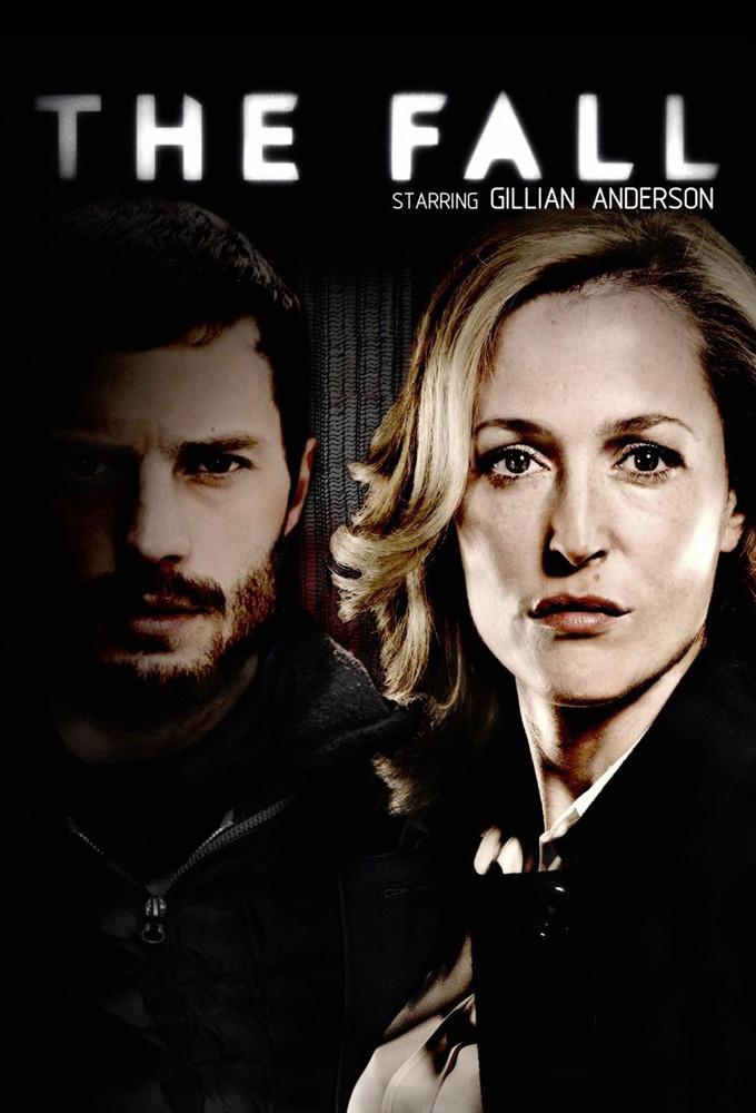 The Fall (2013-2015) 1,2ος Κύκλος