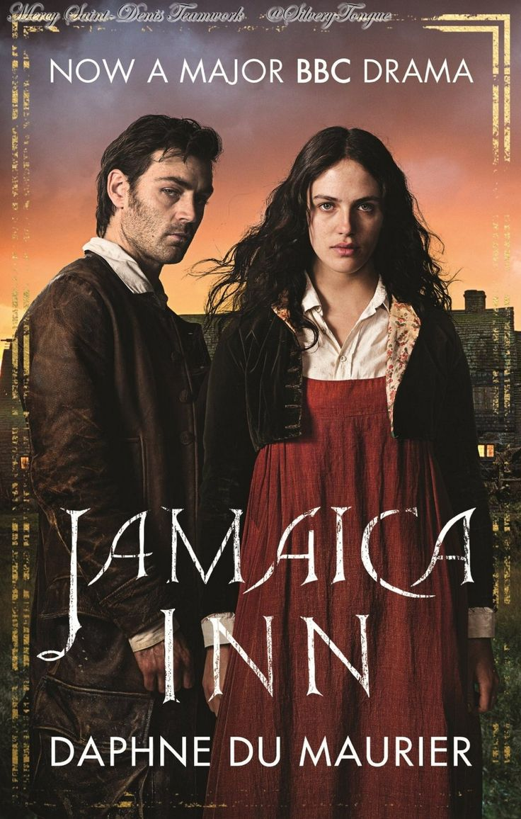 Jamaica Inn (2014) Tv series