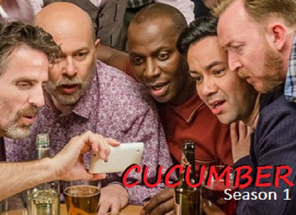 Cucumber (2015) 1 Κύκλος