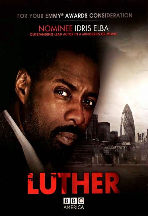 Luther (2010–2015) TV Series