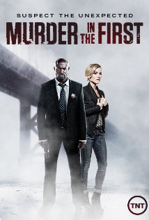 Murder in the First (2014-2015) 1,2ος Κύκλος