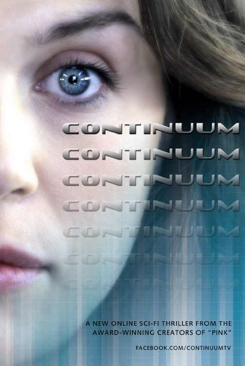 Continuum (Web Series 2012)