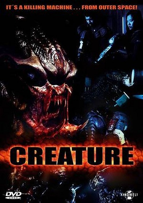 Creature / Alien Lockdown (2004)