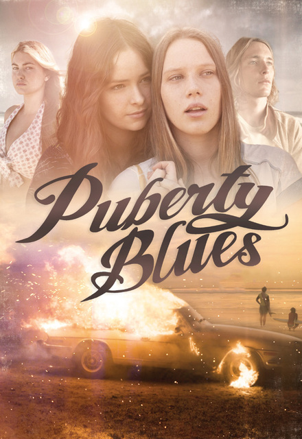 Puberty Blues Tv series (2012) TV Series