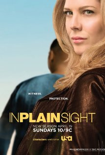 In Plain Sight (TV Series 2008–2012) 1,2,3,4,5η Σεζόν