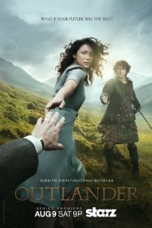 Outlander (2014-2017) TV Series 1,2,3η Σεζόν