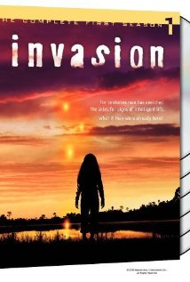 Invasion (2005) Tv series