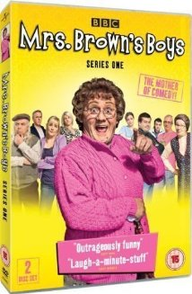 Mrs. Brown's Boys (2011) TV Series