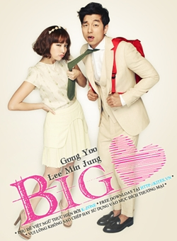 Big (2012) TV Series