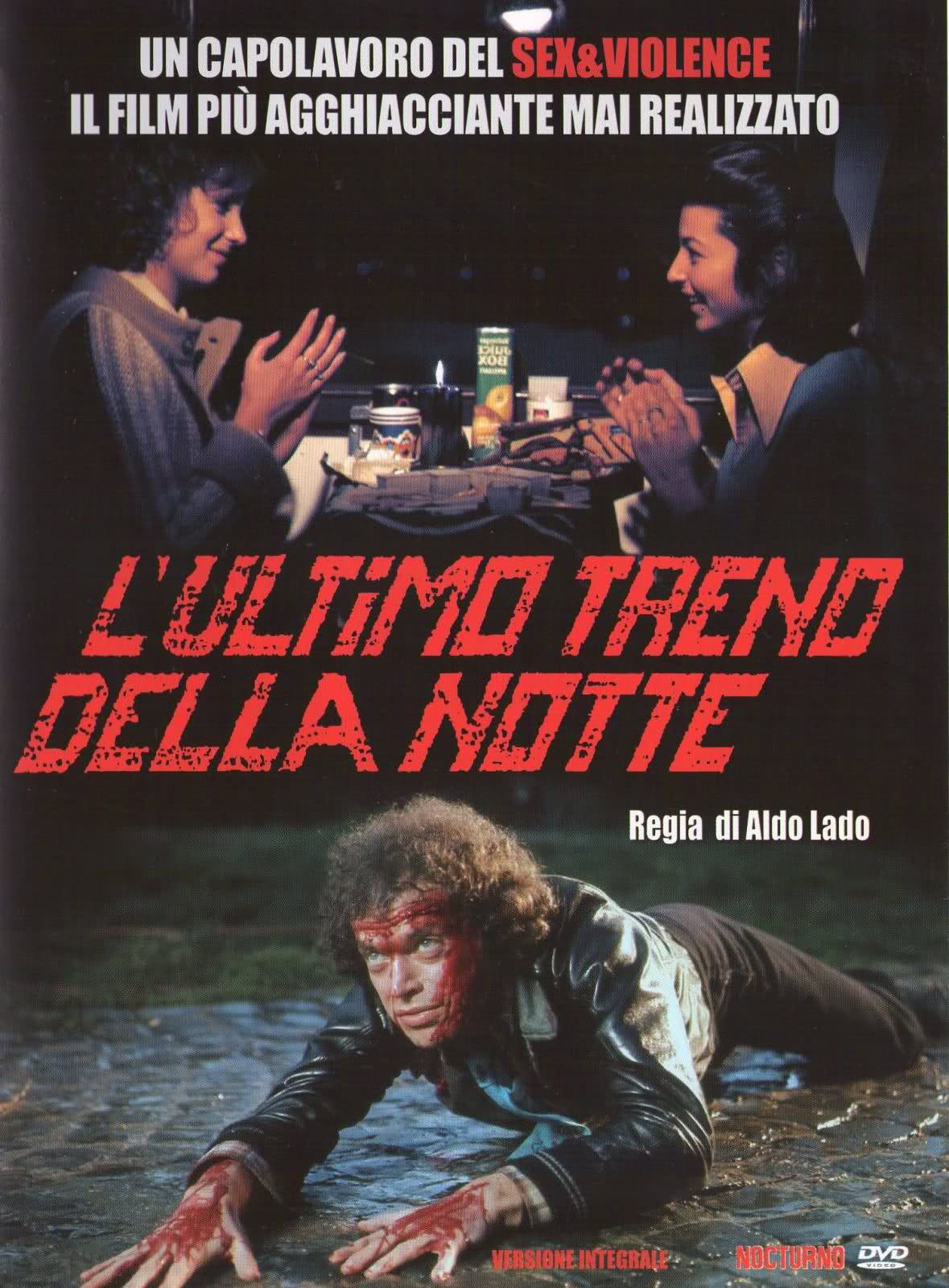 L'ultimo treno della notte / Last Stop on the Night Train (1975)
