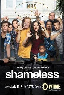 Shameless (2011-2012) 1,2η Σεζόν