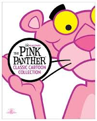 The Pink Panther (1964-1980)