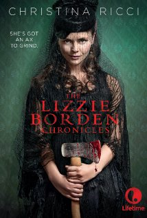 The Lizzie Borden Chronicles (2015) TV Mini-Series