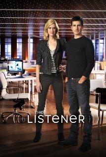 The Listener - Hellhörig (2009) 1,2,3η Σεζόν