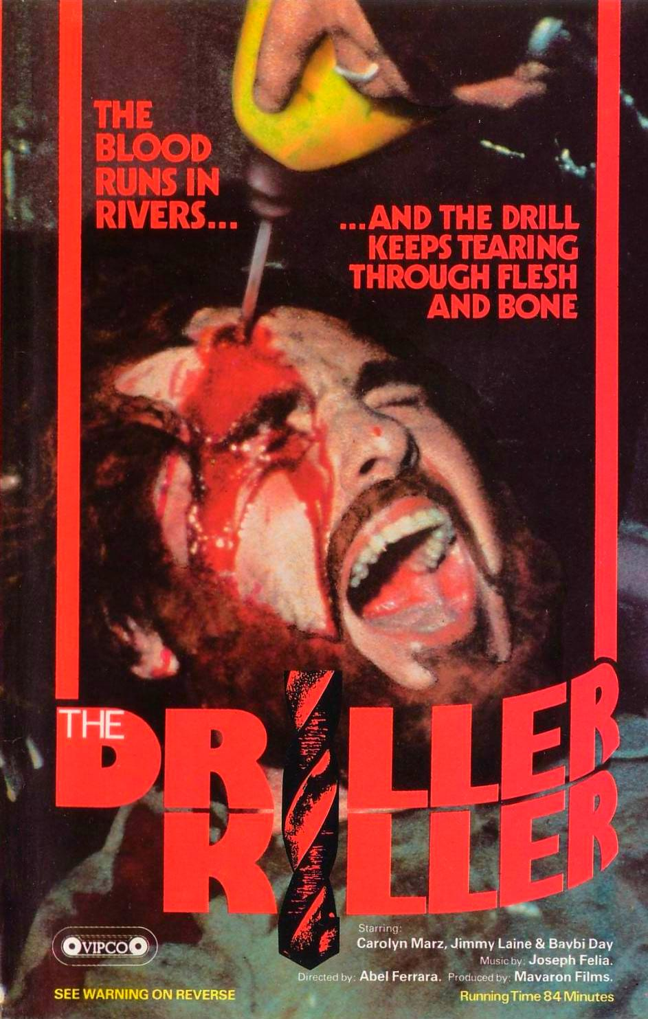 The Driller Killer (1979)