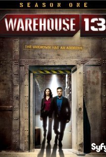 Warehouse 13 (TV Series 2009–2014)