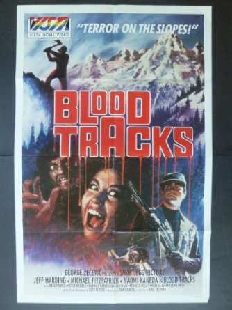 Blood Tracks (1985)