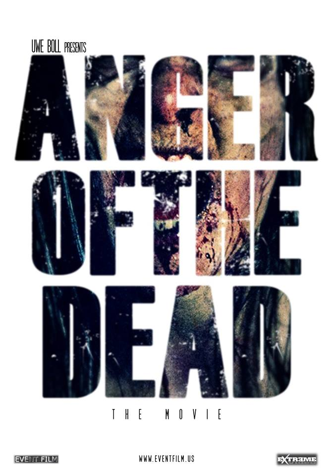 Anger of the Dead (2015)