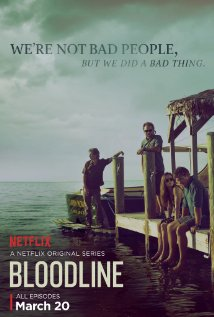 Bloodline (TV Series 2015–2017) 1,2,3η Σεζόν