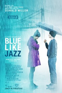 Blue Like Jazz (2012)