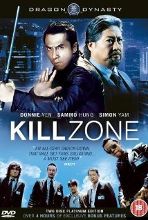 Kill Zone/ Saat Po Long (2005)