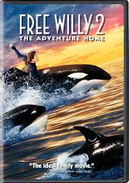 Free Willy2 (1995)