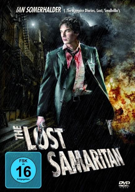 Σε λάθος τόπο και χρόνο / The Lost Samaritan (2008)