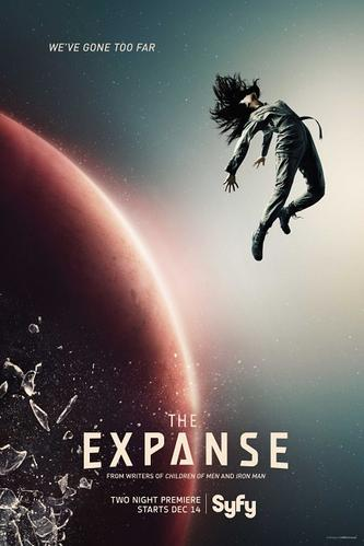 The Expanse (TV Series 2015–2017)
